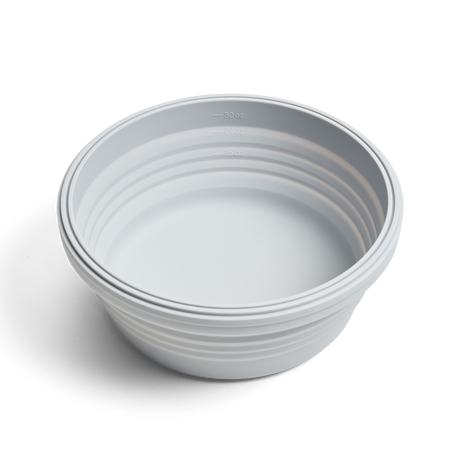 stojo COLLAPSIBLE BOWL/ボウル 36oz/1.1L CASHMERE/カシミア