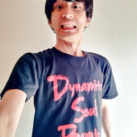 映画『ダイナマイト・ソウル・バンビ』Tシャツ