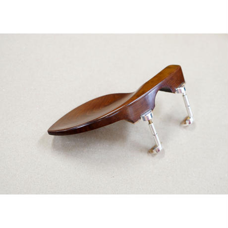 【VIOLIN CHINREST】GERALD CROWSON - GUARNERI MODEL(BOX WOOD)