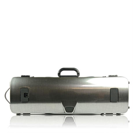【VIOLIN CASE】HIGHTECH OBLONG WITH POCKET(TWEED)