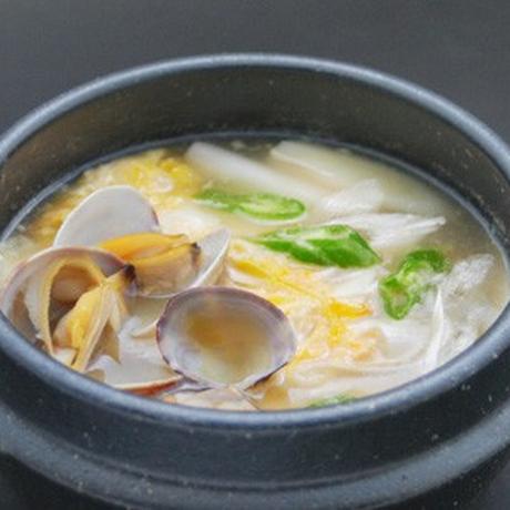 濃厚鶏スープの素(ケース) 200g×20