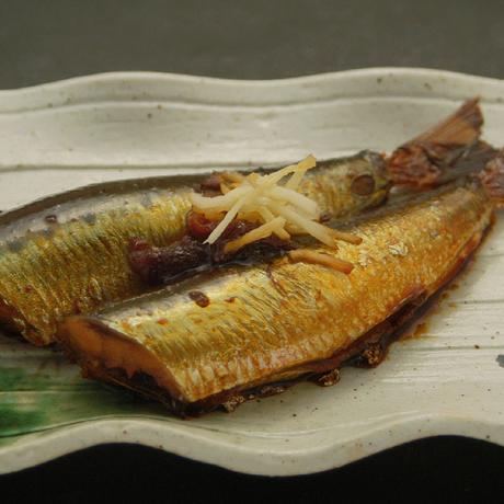 煮魚のたれ(ケース) 300ml×12