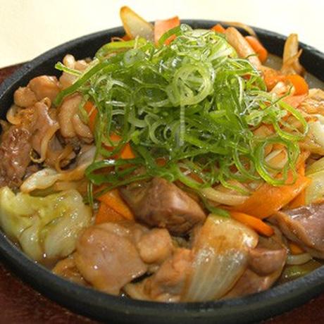 焼肉のたれ(辛口)630g