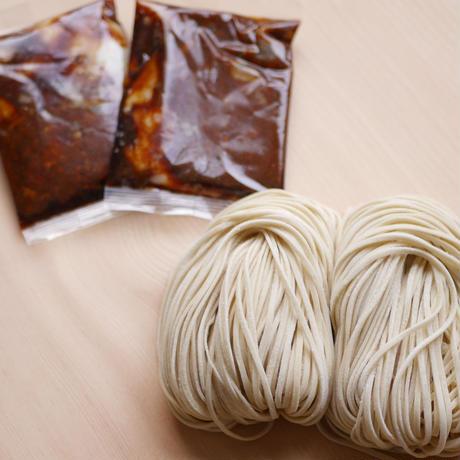 北海道産小麦の中華そば 10人前