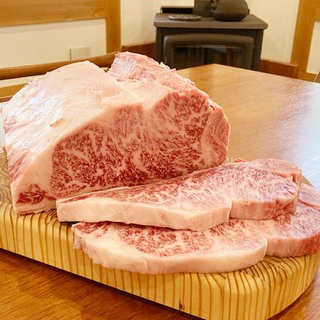 特産松阪牛 サーロインステーキ【2人前】