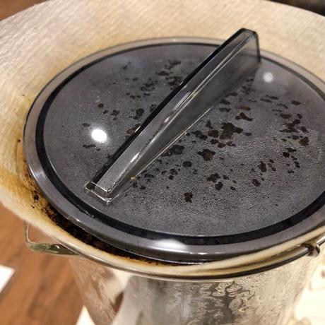 ナイスカットミルフタ(蒸らしに適したフタ 1~5人用)