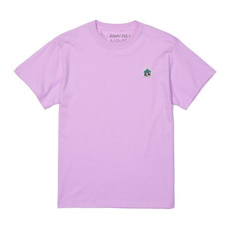 【げんてい100】ましゅのワッペンTシャツ