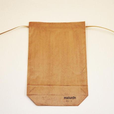 柿渋米袋3kg(KK-03)