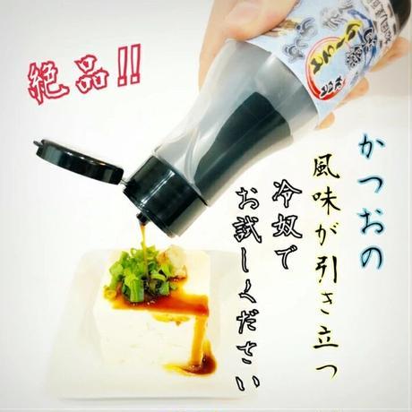 かつお香る とろ~り醤油 220ml