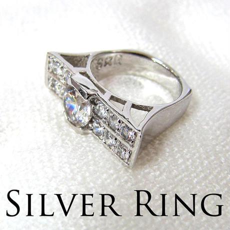 シルバー925 リング 指輪 アクセサリー ジュエリー サイズ選択 (13)