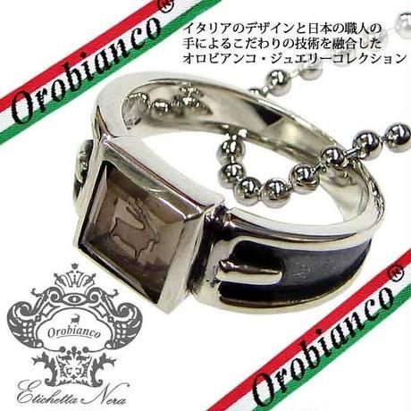 日本製 Orobianco オロビアンコ リング ネックレス 指輪 #15 #17 #19 アクセサリー (230)(231)(232) 選べる