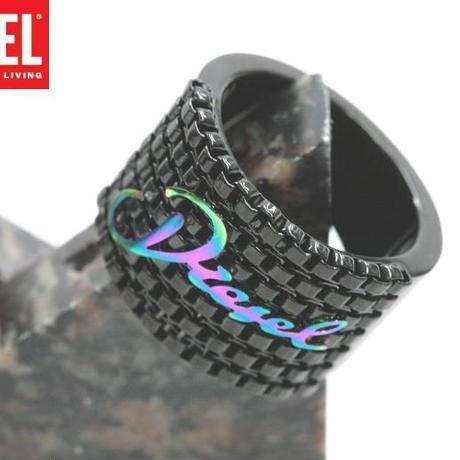 DIESEL ディーゼル ロゴ リング 指輪 DX0346-7