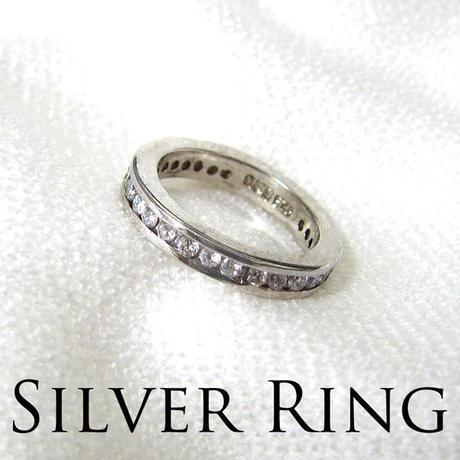シルバー925 リング 指輪 アクセサリー ジュエリー #7 #9 #11 #13 #15 (3) 選べる