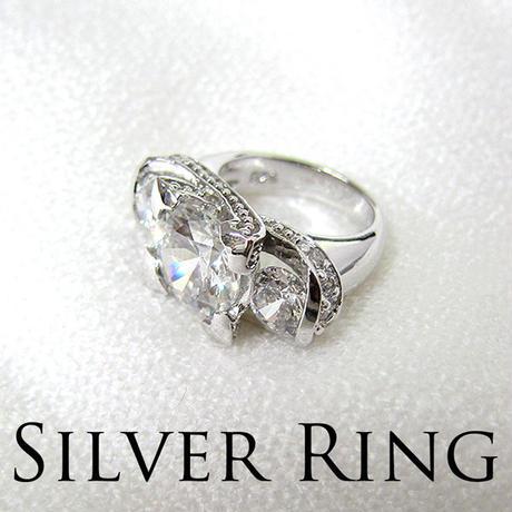 シルバー925 リング 指輪 アクセサリー ジュエリー #7 #9 #11 (6) 選べる