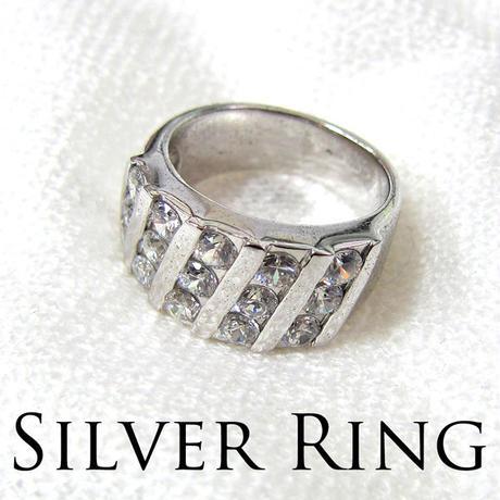 シルバー925 リング 指輪 アクセサリー ジュエリー サイズ選択 (12)
