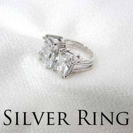 シルバー925 リング 指輪 アクセサリー ジュエリー #7 #9 #11 #16 (10) 選べる