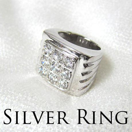 シルバー925 リング 指輪 アクセサリー ジュエリー #8 #10 #12 #16 (5) 選べる