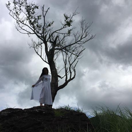 アナスタシアドレス(ホワイト)