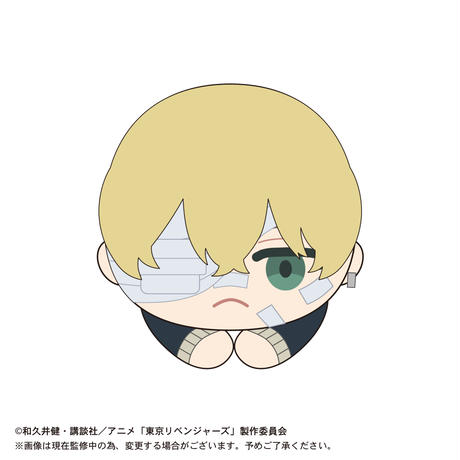 東京リベンジャーズ はぐキャラコレクション3