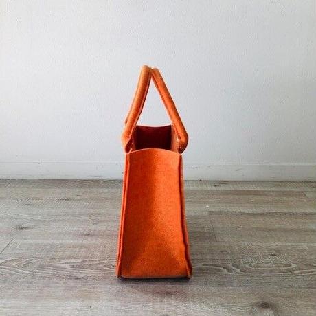 FELT MINI TOTO BAG/ONE-790