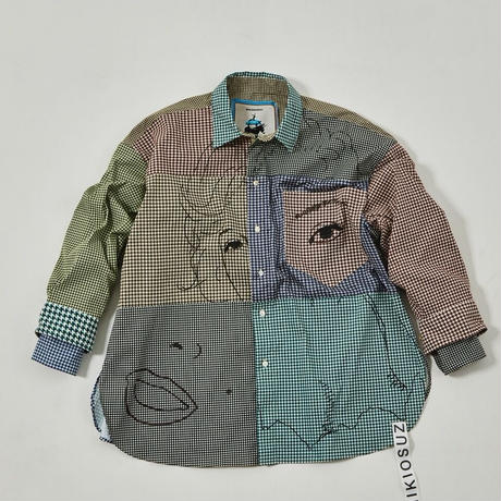 Collage Shirt