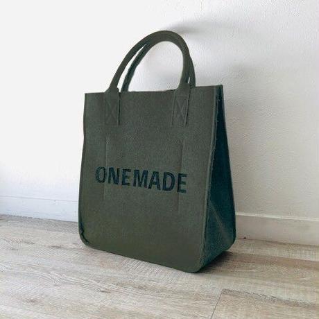 FELT TOTO BAG/ONE-791