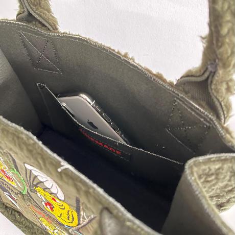 REBUILD MINI TOTO BAG/ONE-792D