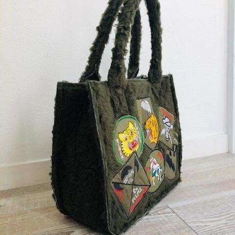 REBUILD MINI TOTO BAG/ONE-792