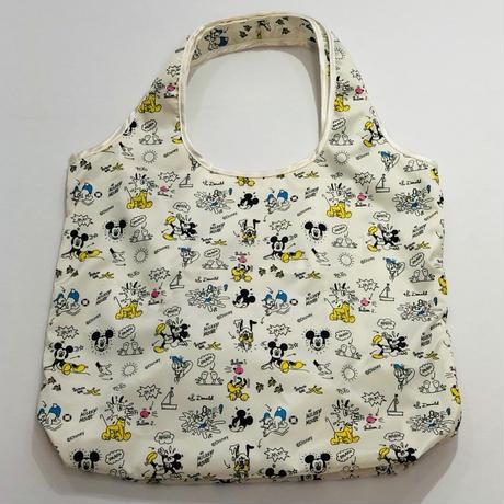 maxsixエコバッグ/M1-006/Disney Characters