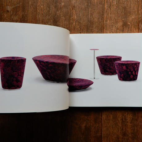 Yayoi Kusama Furniture by glaf decorative mode no.3