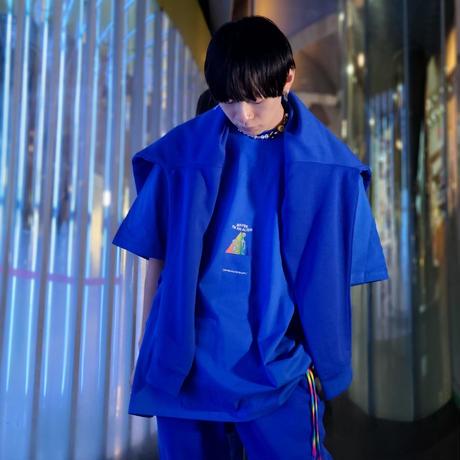 SPEACESUIT [BLUE]