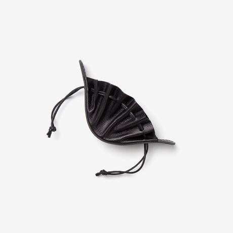 TANGO Coin Purse / Black