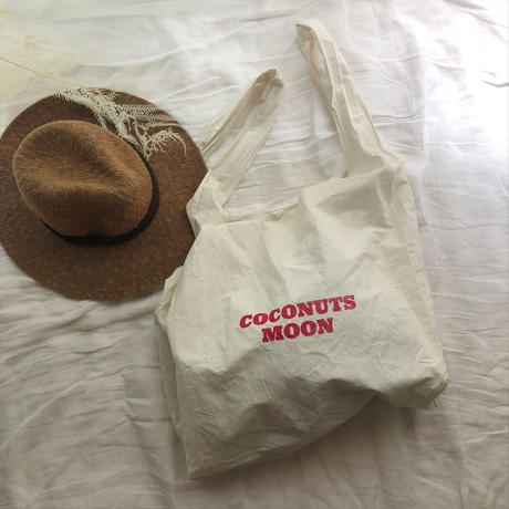 COCONUTS MOON SHOPPING BAG