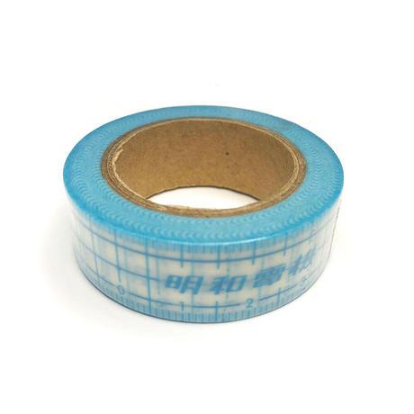 明和電機マスキングテープ