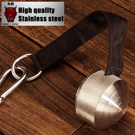 Pinch handle EX for armwrestling Full304stainless