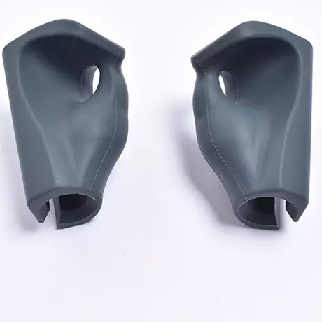 Hand grips(left&right set) for armwrestling|Made of rubber