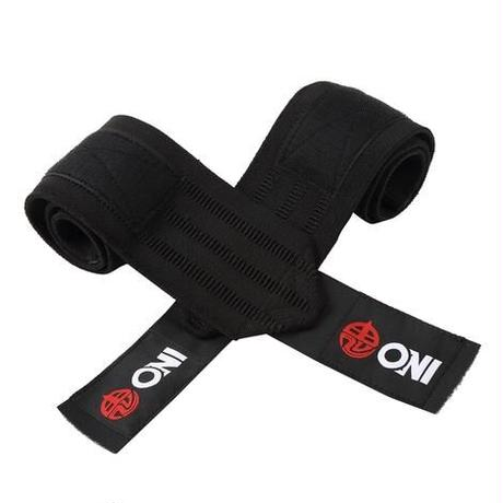 ONI Wrist Wraps XX 70cm(IPF approved) The highest grade wrist protection