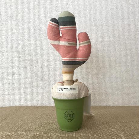 """【展示品】MB7r LITTLE CACTUS PLANTS """"DESERT SPRINGS"""" サボテン"""