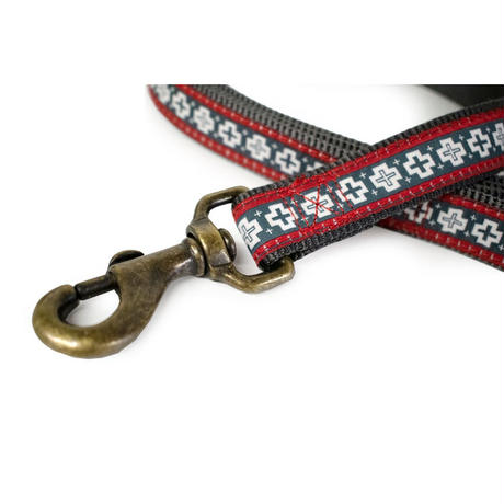 PENDLETON®  PET COLLECTION DOG LEASH - SAN MIGUEL リード サンミュゲル柄