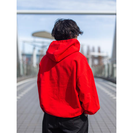 【DISCOVERED】Balloon sleeve sweat