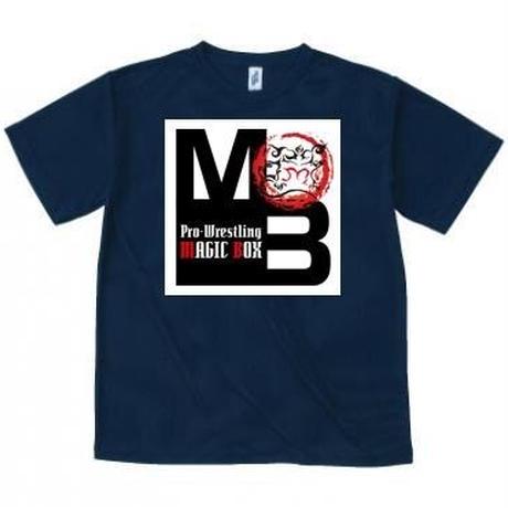 オフィシャル Tシャツ(生地カラー:白・黒)