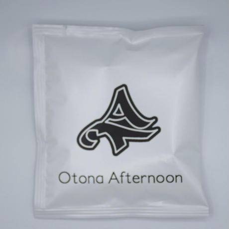 ATロゴマグカップ &Otona Afternoon3個SET
