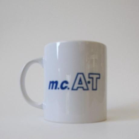 ATロゴマグカップ