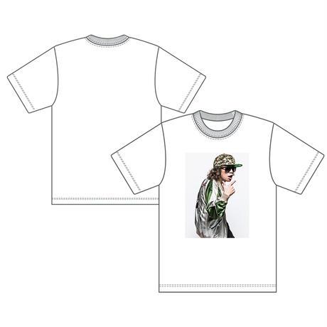 2021.5.15限定Tシャツ ANIKI !ver.