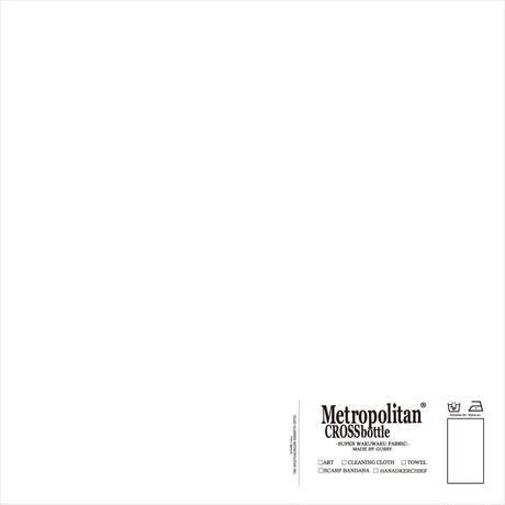 45cm角:【MCB451906】MCB_CAMPUS CLOTH(メガネ拭き・めがね拭き)
