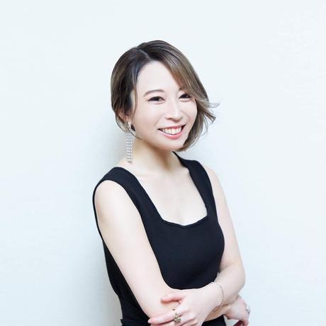 55cm角:【MCB552004】MIDNIGHT OASIS   / MIHO MURAKAMI(めがね拭き・メガネ拭き)