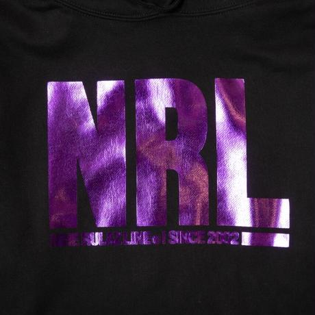 NRL Logo Hoodie