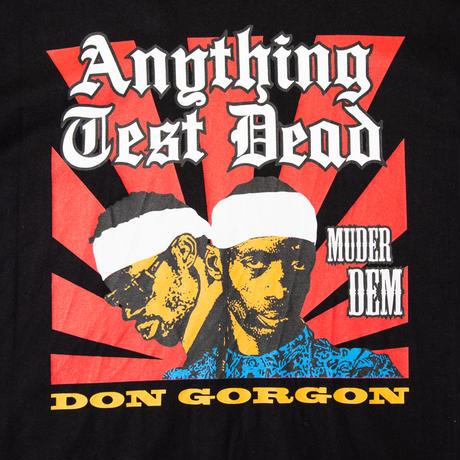 Don Gorgan TEE