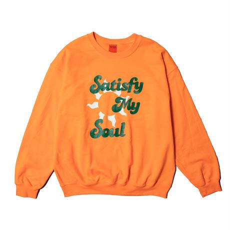 Satisfy My Soul Crew Neck