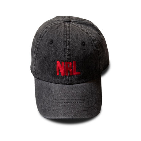 NRL DENIM DAD`S CAP
